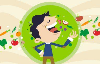 Gesund & fit durch den Stress